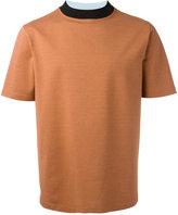Marni high-neck T-shirt - men - Cotton/Polyester - 44