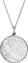 Links of London Timeless Arch sterling silver necklace