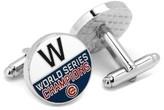 Cufflinks Inc. Men's Cufflinks, Inc. Cubs World Series Cuff Links