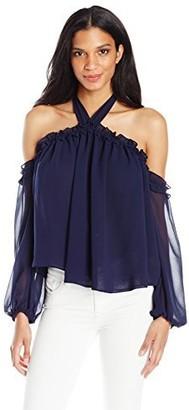 T-Bags LosAngeles Tbags Los Angeles Women's Livey Top