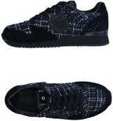 Blauer Low-tops & sneakers - Item 11265856