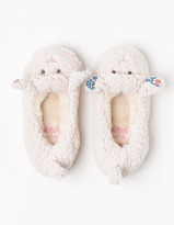 Boden Lamb Slippers