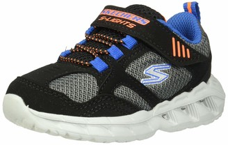 Skechers Boys' Magna-Lights Trainers