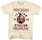 Rocky Mens Balboa T-Shirt