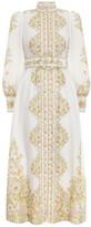 Zimmermann Super Eight Tubular Dress