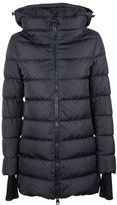 Herno Long Padded Jacket