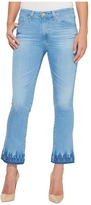 AG Adriano Goldschmied Jodi Crop in 17 Years Daybreak Women's Jeans