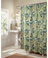 Concierge Island Breeze Shower Curtain
