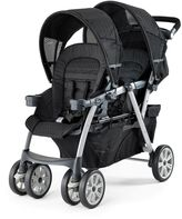 Chicco Cortina Together Double Stroller in Ombra