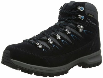 Berghaus Women's Explorer Trek Gore-Tex Waterproof Walking Boots