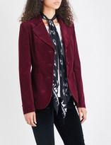 Rockins Classic corduroy blazer