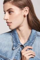 Forever 21 Disc Stud Earrings