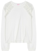 Giamba Cotton Sweater
