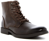 Robert Wayne Elbio Lace-Up Boot