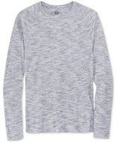 American Rag Men's Space-Dyed Thermal Shirt, Only at Macy's