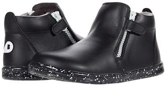 Bobux I-Walk Tasman Boot (Toddler) (Black 2) Kid's Shoes