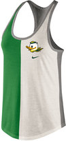 Nike Women's Oregon Ducks Tri Divide Tank