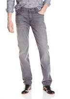 7 For All Mankind Men's The Straight Modern Straight-Leg Jeans