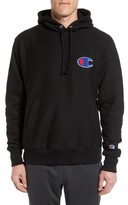 Champion Men's Big C Heavyweight Hoodie