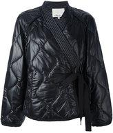 3.1 Phillip Lim padded kimono jacket