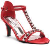 2 Lips Too Too Elise Women's High Heel Sandals