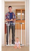 Dream Baby Dreambaby®; Liberty Extra Tall Auto-Close Baby Gate with Smart Stay-Open ...
