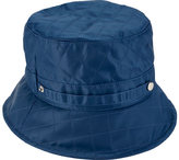 San Diego Hat Company Women's Quilted Rain Hat SDH3402