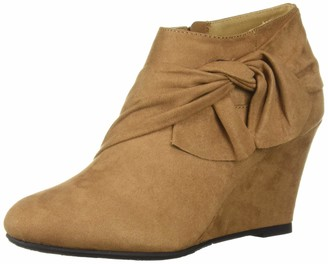 Chinese Laundry Women's Viveca Ankle Boot