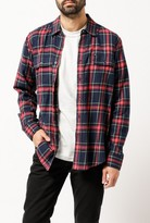 Obey Highland Woven Shirt
