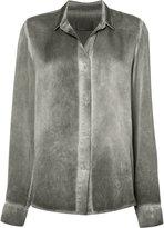 RtA loose-fit shirt