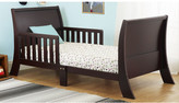 Orbelle Louis Philippe Convertible Toddler Bed