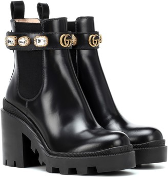 Gucci Boots For Women | Shop the world