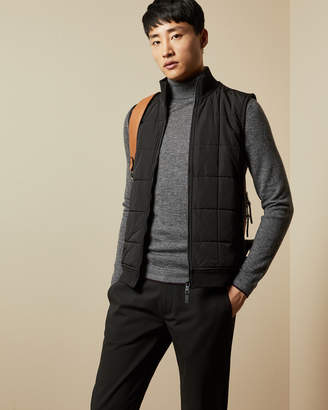 Ted Baker EMERG Quilted gilet