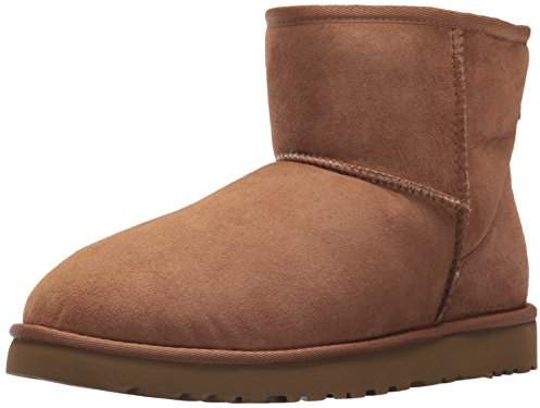 b899ee72e38 Men's Classic Mini Winter Boot,UK 8 (Manufacture size: 9)