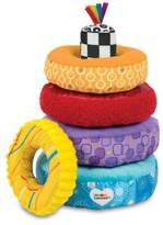 Lamaze Rainbow Stacking Rings