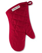 Williams-Sonoma Oven Mitt, Claret