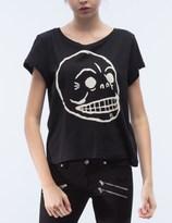 Cheap Monday Skull Had T-Shirt