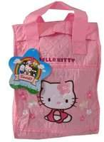 SANRIO Hello Kitty Lunchbag or Diaper bag