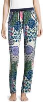 Josie Spring Fever Kangaroo Pants