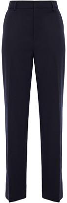 Filippa K Twill Straight-leg Pants