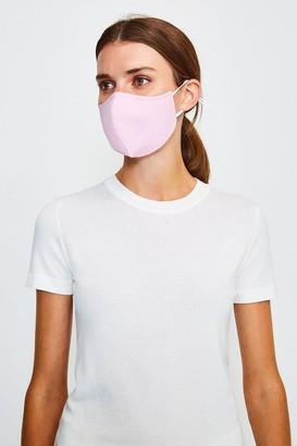 Karen Millen Reuseable Fashion Face Mask With Filter