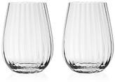 William Yeoward Crystal Corinne Large Wine Tumblers, Set of 2