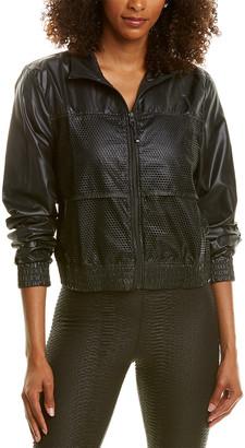 Koral Activewear Rain Zephyr Jacket