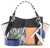 Proenza Schouler Tote Curl leather shoulder bag