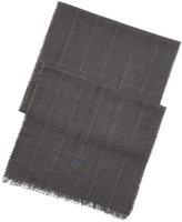 Ralph Lauren Washed Linen-cotton Scarf