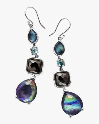Ippolita Rock Candy 4-Stone Eclipse Drop Earrings