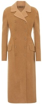Bottega Veneta Camel and wool coat