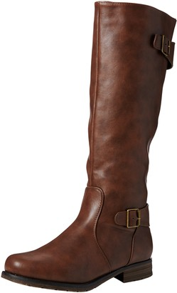 Lotus Womens Pilot Ankle Riding Boots