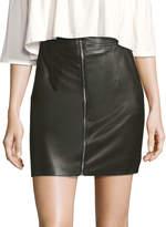 French Connection Women's Atlantic Mini Skirt