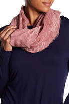 Collection XIIX Peace & Love Wrap/Scarf